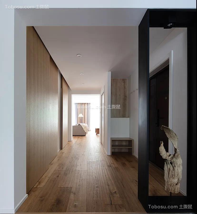 200㎡简约小别墅,90后小两口,量身定制的舒适家,简单优雅