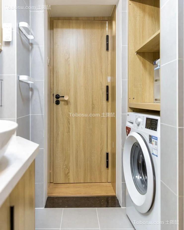 2021现代卫生间装修图片 2021现代淋浴房装修设计图片