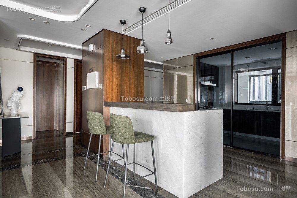 2021现代厨房装修图 2021现代吊顶图片