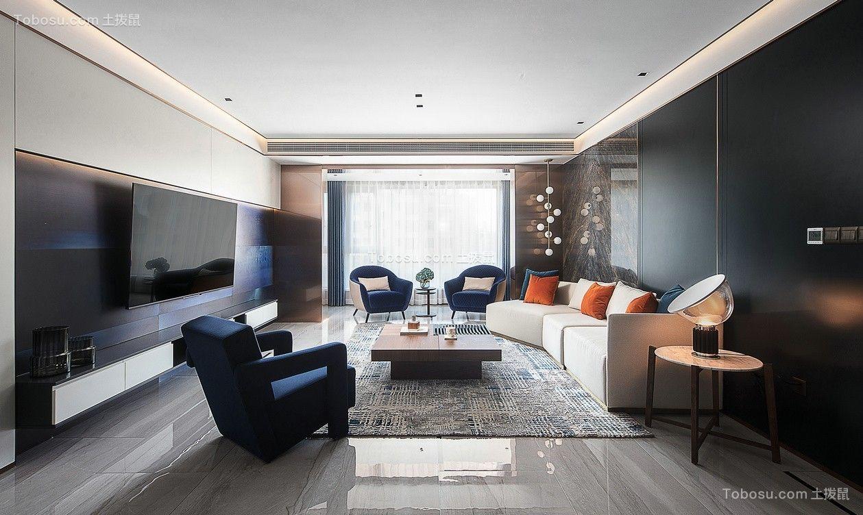138平 現代簡潔統一系列住宅