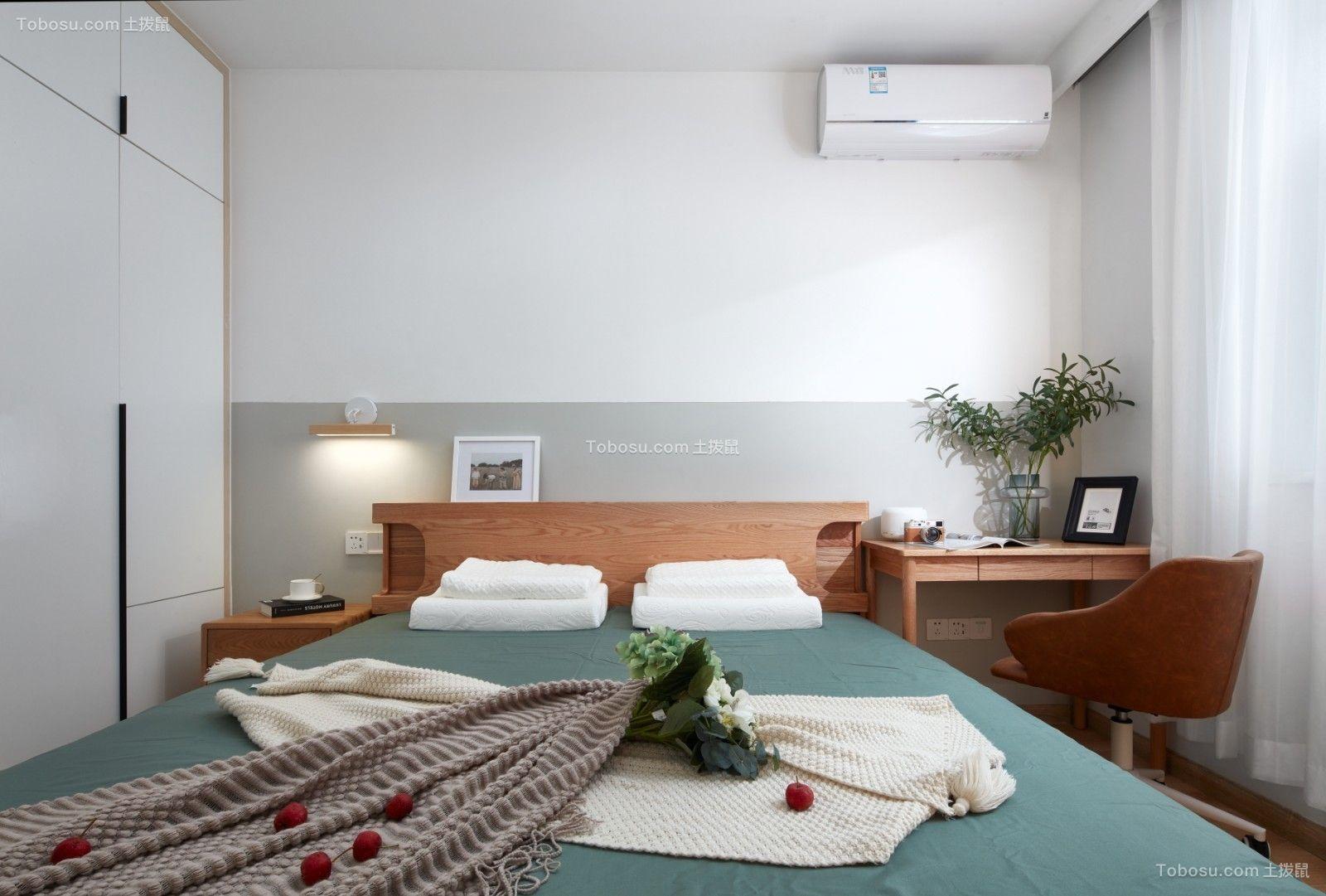 2021日式卧室装修设计图片 2021日式背景墙装饰设计
