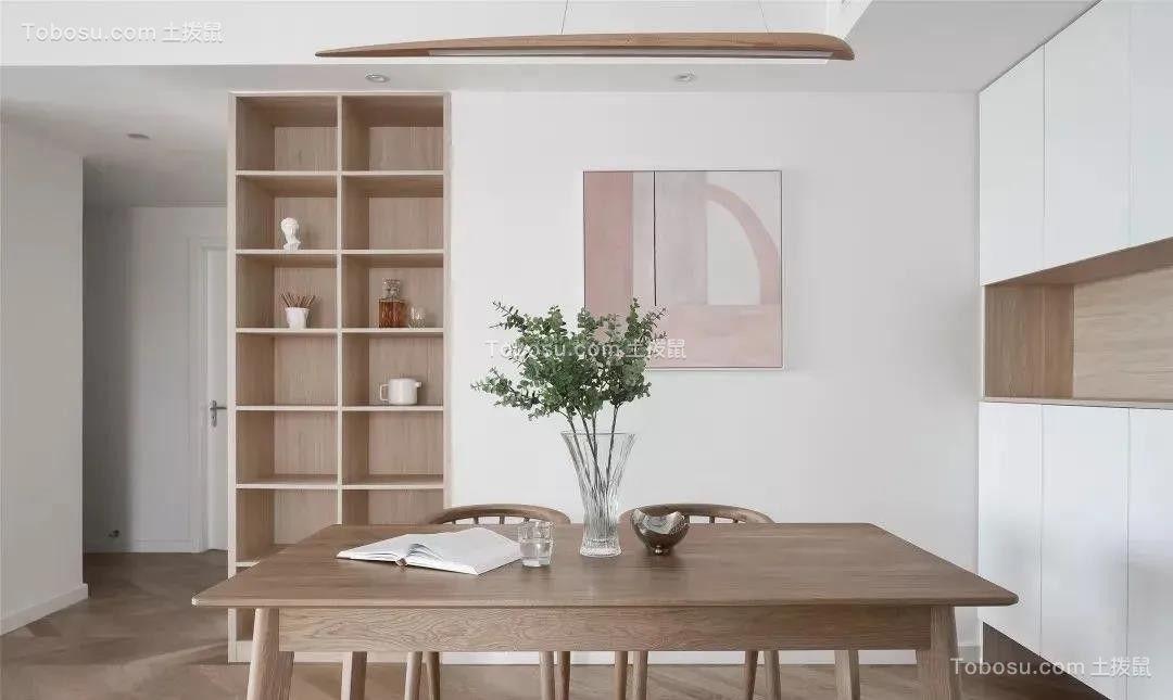 2021日式餐厅效果图 2021日式餐桌装修图片