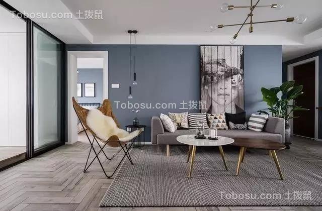 2021欧式客厅装修设计 2021欧式背景墙装修设计