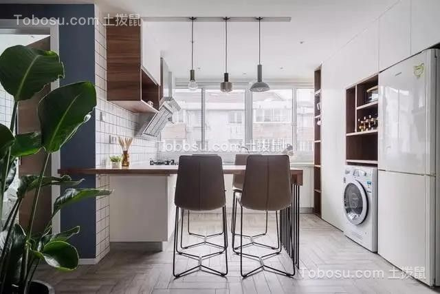 2021欧式厨房装修图 2021欧式橱柜装修设计