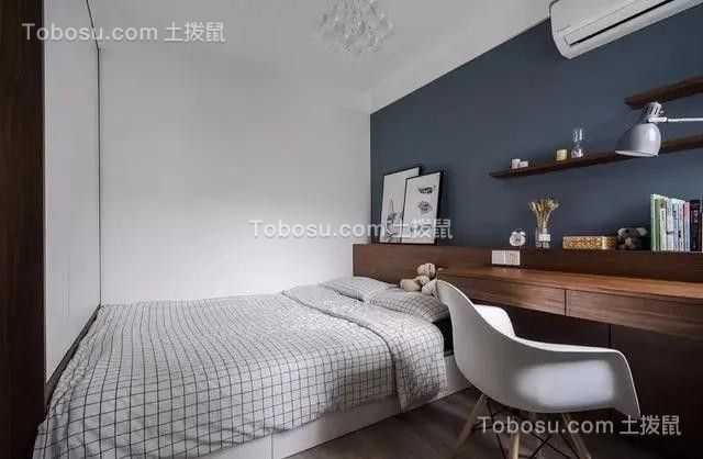2021欧式卧室装修设计图片 2021欧式背景墙装修设计