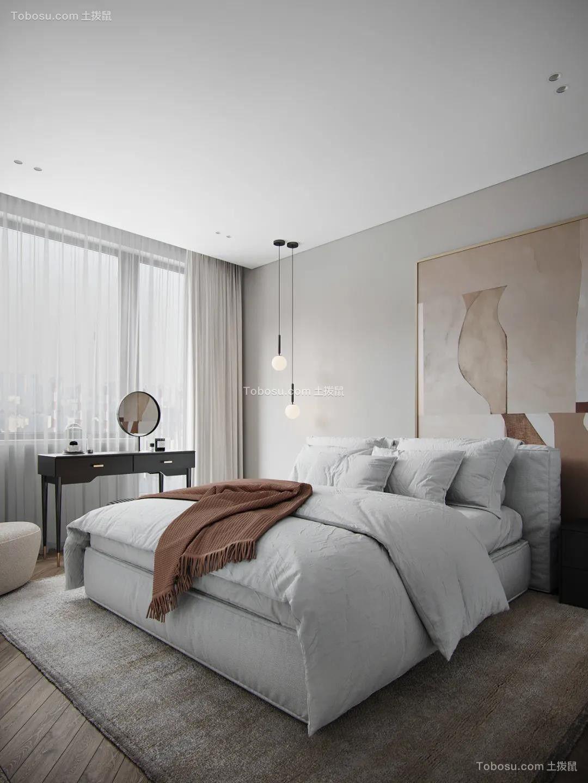 2021现代卧室装修设计图片 2021现代背景墙装修设计
