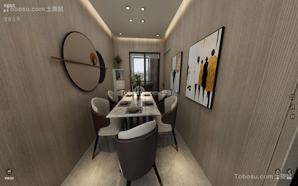 2021现代餐厅效果图 2021现代细节效果图