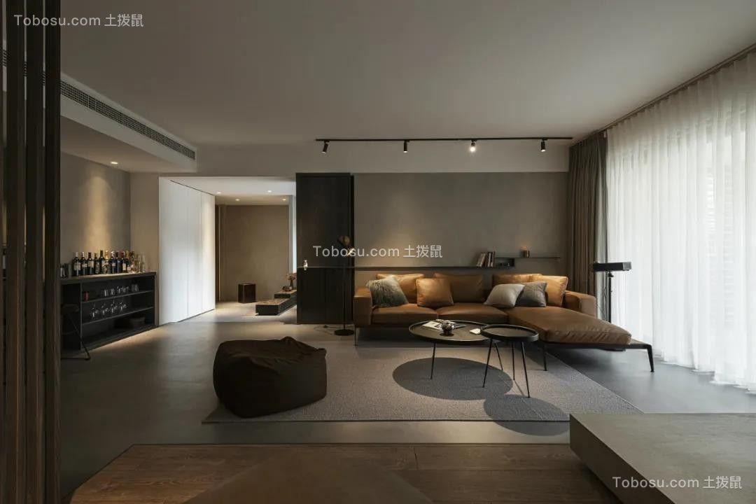 2021现代客厅装修设计 2021现代背景墙装修设计