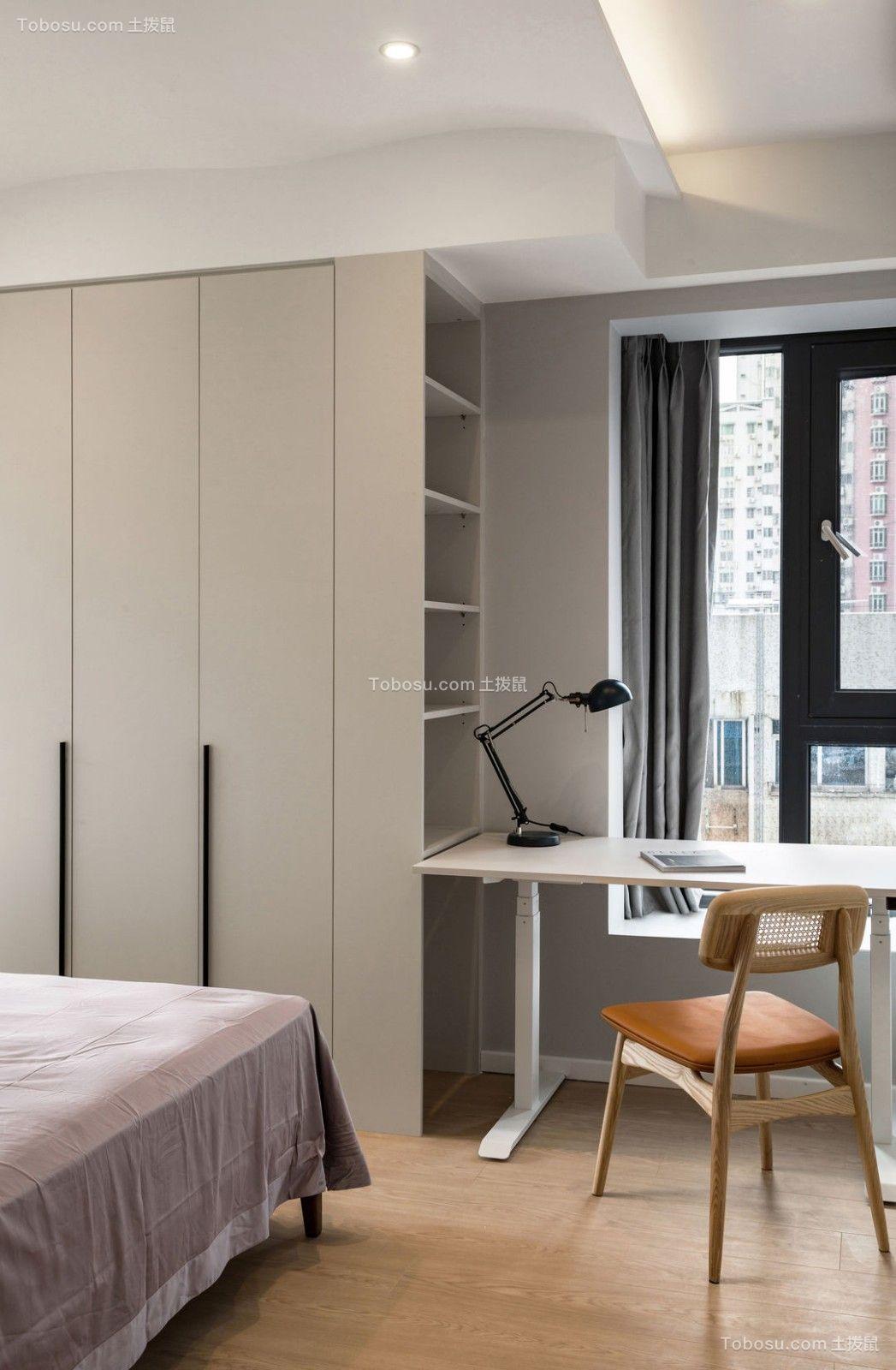 2021现代卧室装修设计图片 2021现代窗台装修设计图片