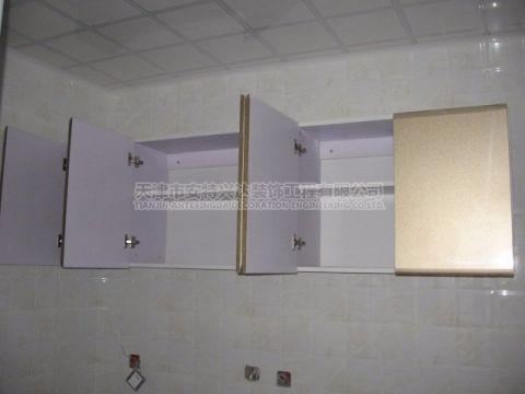 天津宝安江南城105平米现代风格