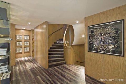 杭州金帝海珀136平米现代简约风格