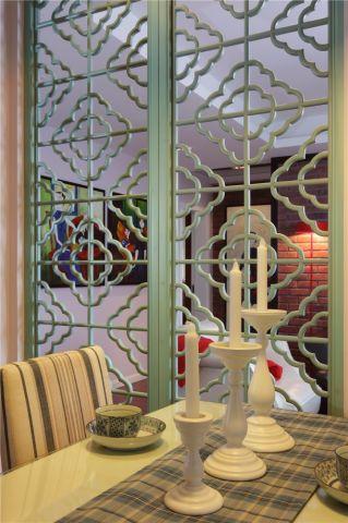 南京威尼斯水城130平米新古典风格