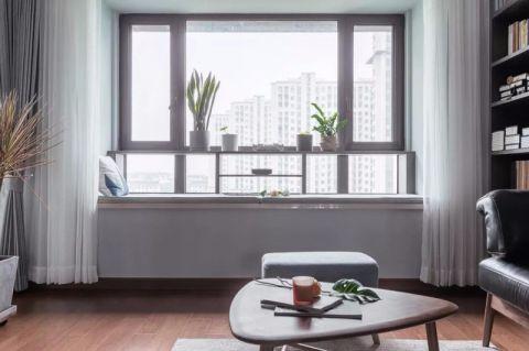 广州富力天朗明居160平米简约风格入住实景
