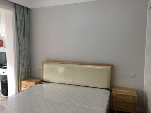 上海新翔公寓80平米美式风格入住实景