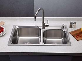 厨房水槽品牌