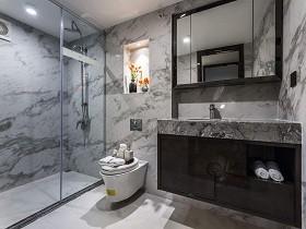 浴室柜选购