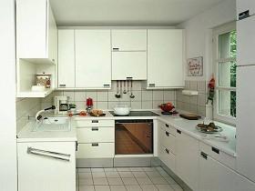 小户型厨房风水