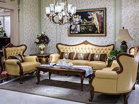 真皮沙发和布艺沙发对比