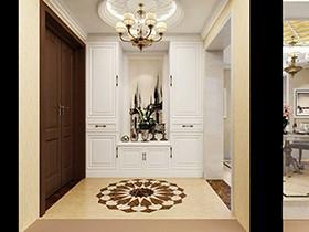 玄关装饰设计
