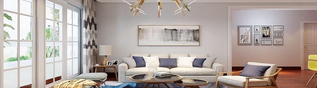 窗帘是家家户户必备的家纺产品,不仅可以装饰美化空间,而且还可以遮光隔音,其重要性可想而知。为了便于大家选购到心仪的窗帘,小编特地为大家整理了一些有关窗帘选购方面的知识。