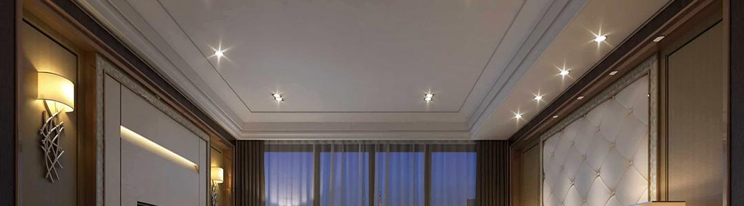 随着人们审美水平的提高,单调的墙壁早已无法满足人们的需求,于是吊顶成为更多人的选择。卧室吊顶的装修设计可有不少的学问讲究。跟着小编一起来了解学习下吧。