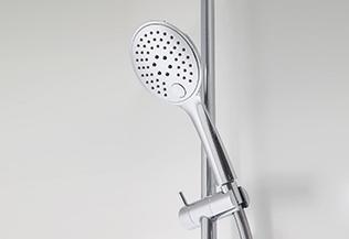 淋浴花洒挑选有技巧,给你舒适沐浴体验