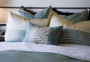 枕头选得好,睡眠没烦恼