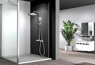 卫生间花洒选购指南,让沐浴成为一种享受