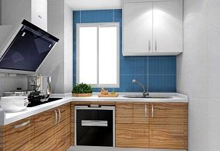 小户型厨房装修专题,装修小白必看