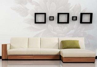 客厅沙发材质有哪些?帮你打造舒适客厅