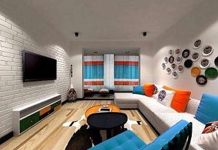 小客厅装修攻略,让你拥有精致客厅