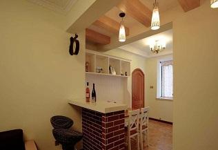 室内吧台设计,让生活更有品质