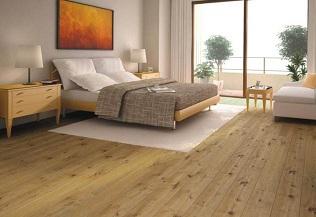 木质地板选购技巧,装修必知全攻略